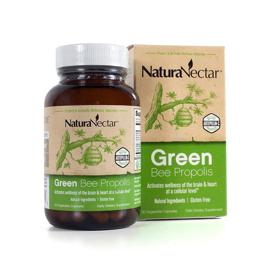 NaturaNectar - Green Bee Propolis