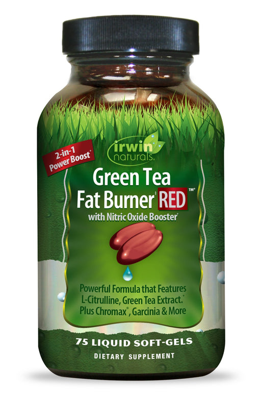 Green Tea Fat Burner‡ RED