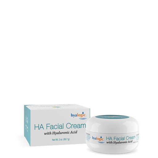 Hyalogic- HA Facial Cream - 2 fl oz