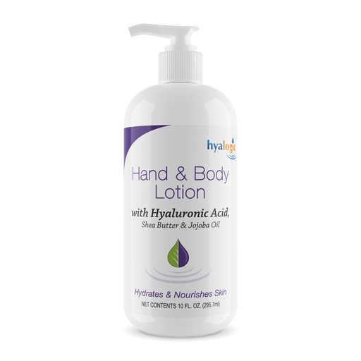 Hyalogic - Hand & Body Lotion