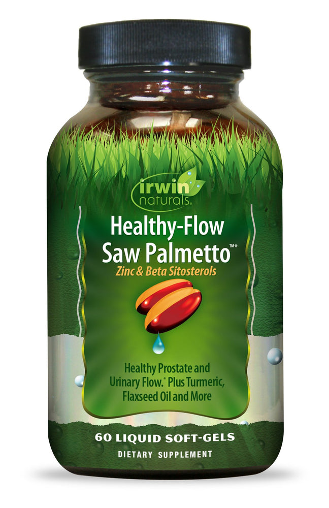 Healthy Flow Saw Palmetto
