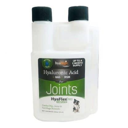 Hyalogic- Hyaflex™ Pro Complete Joint Care Liquid for Dogs - Highland Health Foods