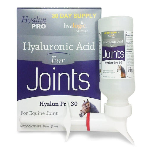 Hyalogic-Hyalun PRO 30 for Horses