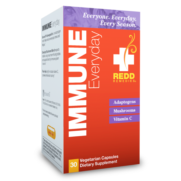 Redd Remedies - Immune Everyday 30 cap - Highland Health Foods