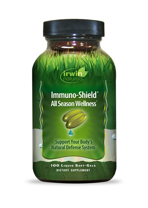 Immuno-Shield All Season Wellness
