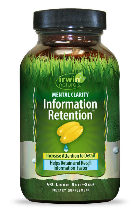 Mental Clarity Information Retention