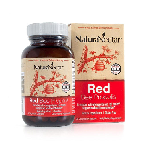 NaturaNectar - Red Bee Propolis
