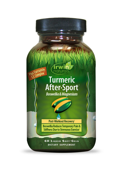 Turmeric After•Sport
