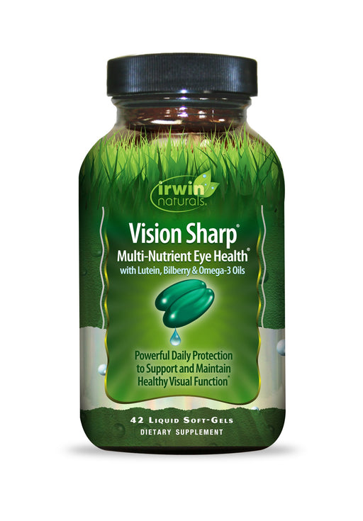 Vision Sharp Multi-Nutrient Eye Health