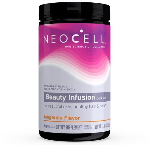 NeoCell - Beauty Infusion Tangerine Powder 11.64oz