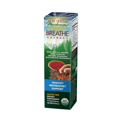 Host Defense - Breathe Extract,