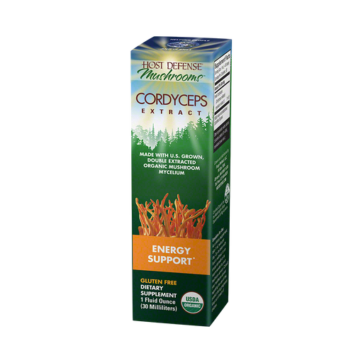 Host Defense-Cordyceps Extract