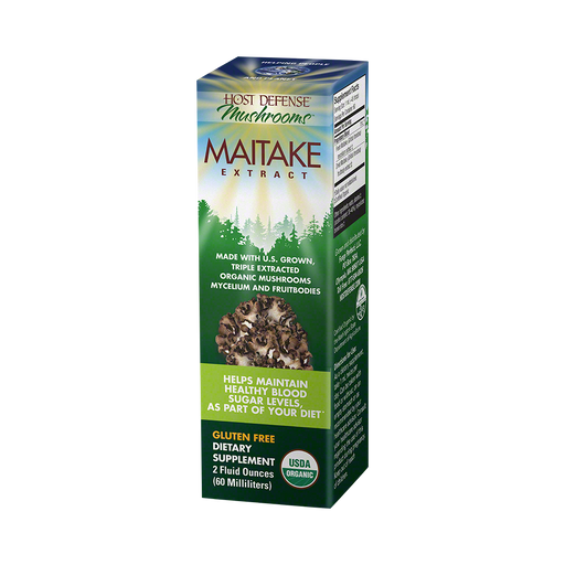 Host Defense - Maitake 2 oz