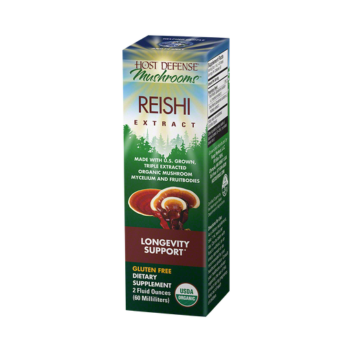 Host Defense-Reishi Extract, 2 oz