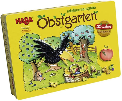 Haba 302278 The Orchard Limited Edition (5674821812376)