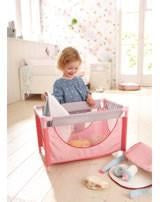 Haba 302098 Baby Dolls Bed (7037018181)