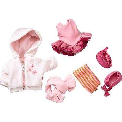 Haba 3655 Ballerina Dress Set (7036903557)