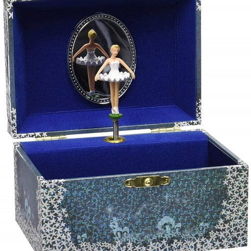Ballet Dancer Musical Jewellery Box (301651591197)
