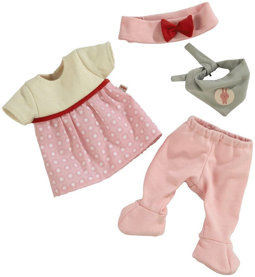 Haba 301138 Bonny Baby Doll Dress set (7037063237)