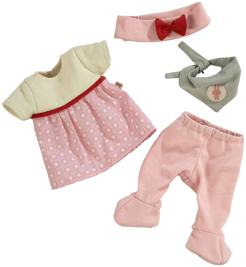 Bonny Baby Doll Dress set