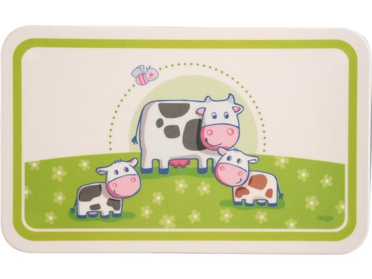 Haba 6674 Breakfast Board On the Farm (7037117829)