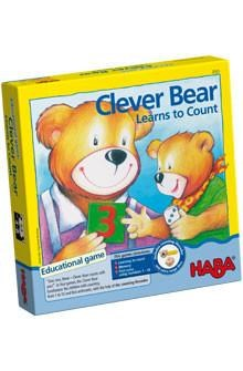 Haba 3151 Clever Bear Learns to Count (7037024901)