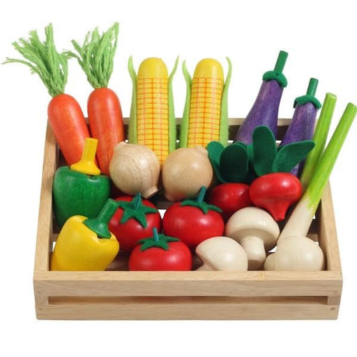 Crate of Vegetables (7036872197)