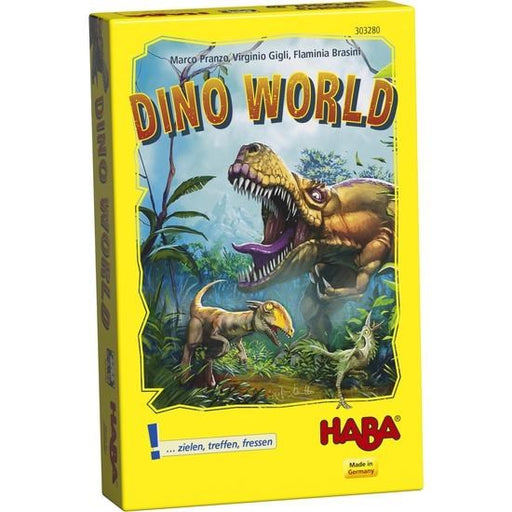 Haba 303280 Dino World (1824518307930)