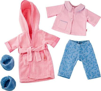 Haba 3766 Dress Set Good Night