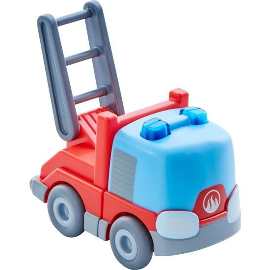 Haba 303844 Kullerbu Fire Truck with Ladder