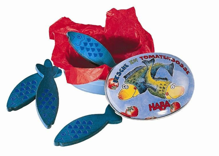 Haba 1380 Fish in a Can