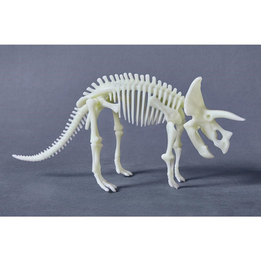 Haba 303445 Glow In The Dark Triceratops (1877870379098)