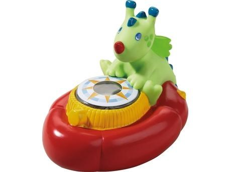 Haba 5735 Bath Thermometer Dragon (199314047005)