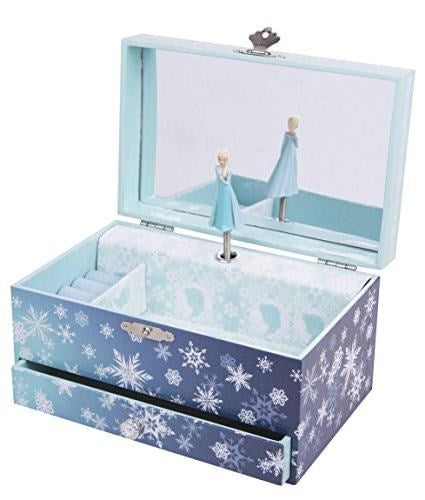 Jewelry Box with Music Elsa - Frozen (7037075333)