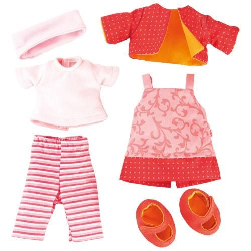 Lina Dress Set