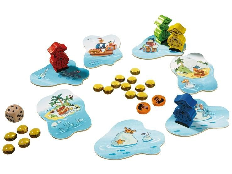 Haba 4320 Lucky Pirates