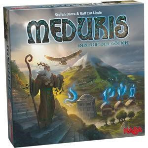 Haba 302380 Meduris - The Call of the Gods (1340846571610)