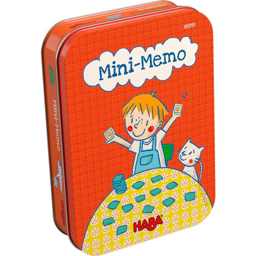 Haba 303701 Mini Animal Memory (1775136964698)