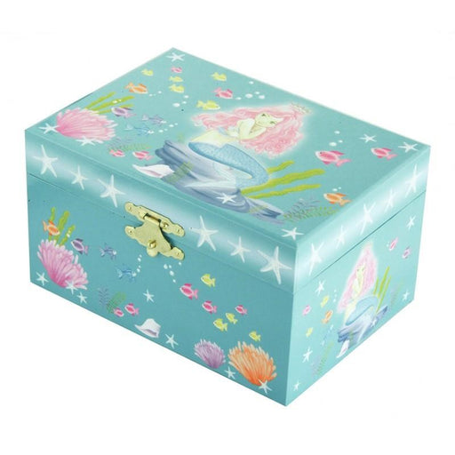 Music Jewelley Box Mermaid (302891958301)