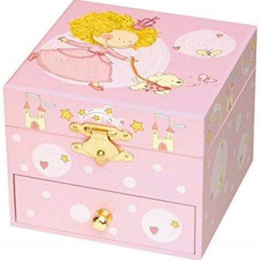 Musical Jewellery Box Princess (7037073285)