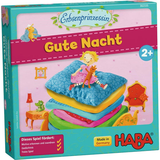 Haba 302335 My Very First Game Good Night (1567469994074)