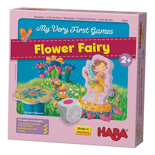 Haba 300630 My very first Games - Flower Fairy (7037106053)