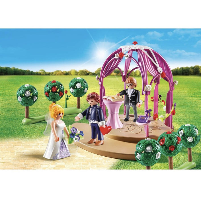PLAYMOBIL 909229 Wedding Ceremony (4649716908122)