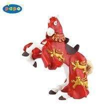 Red Knight Richard Horse (7036857477)