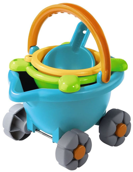 Haba 4859 Sand Bucket Scooter (7036839685)