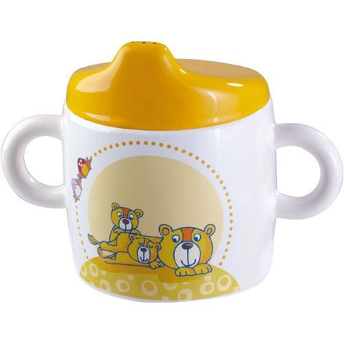 Haba 7681 Sippy Cup Pride of Lions