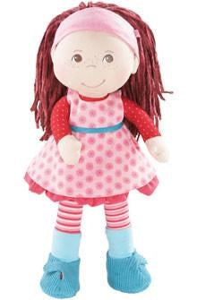 Haba 3944 Soft Doll Clara (7036902981)