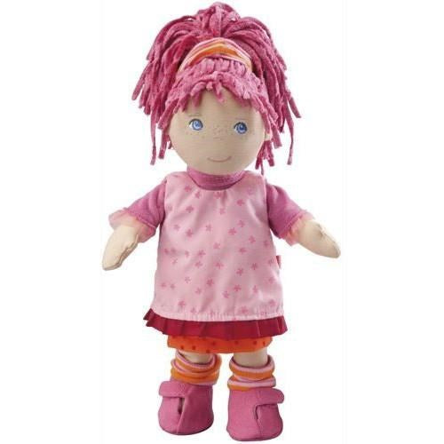Haba 0957 Soft Doll Lilli (7036677893)