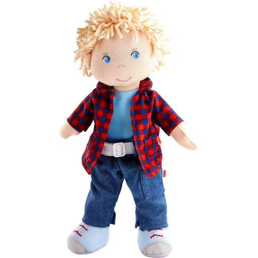 Haba 302843 Doll Nick (1844865859674)