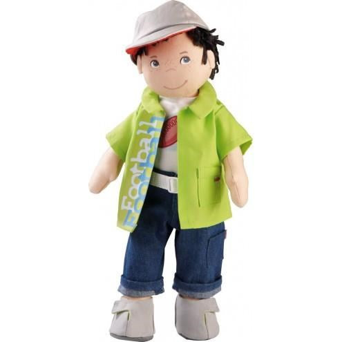 Haba 0956 Soft Doll Steven (7036677637)